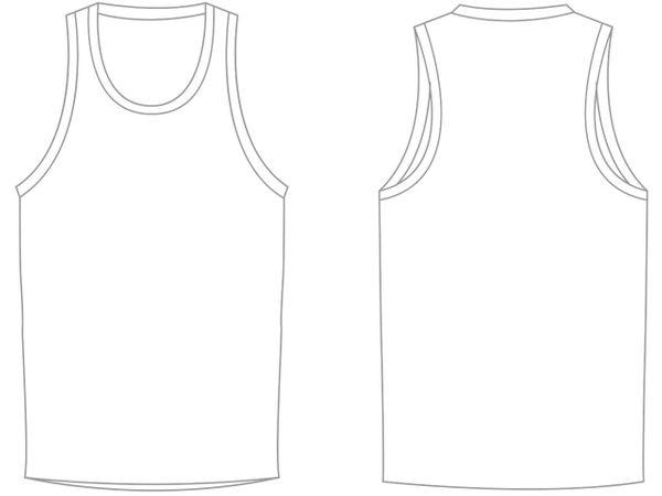 Boxxerworld Classic Vest
