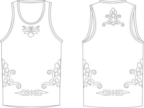 Boxxerworld GGG Vest