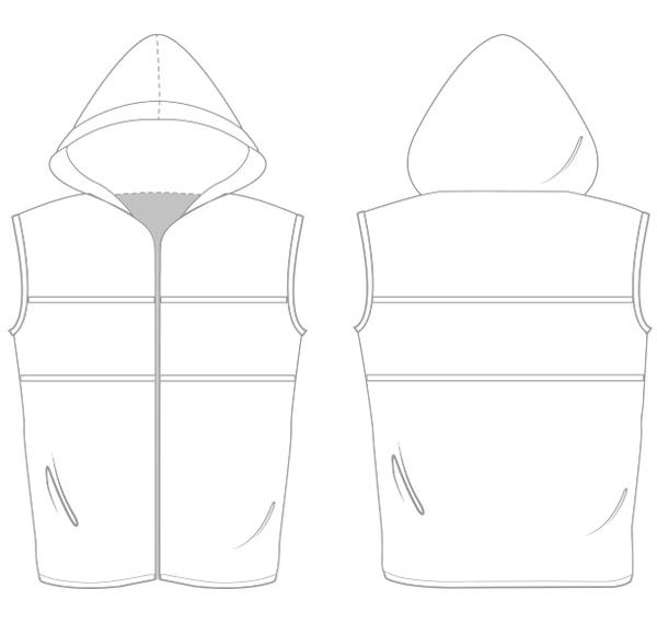 Boxxerworld Rifles Jacket