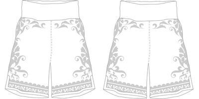 GGG BX | Custom Boxing Shorts & Trunks | Boxxerworld