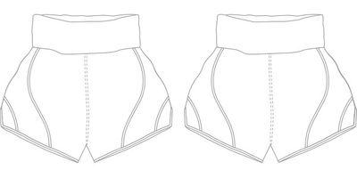 DREAM MTS | Custom Muay Thai Shorts | Boxxerworld
