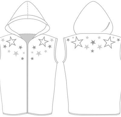 SUPERSTAR JKT | Custom Boxing Jackets | Boxxerworld