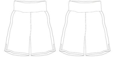 Easy Bx | Custom Boxing Shorts & Trunks | Boxxerworld