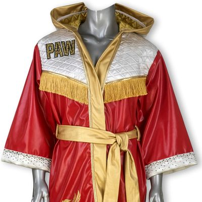 Groove Robe James Robes