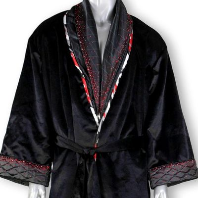 Playboy Robe Duane Robes