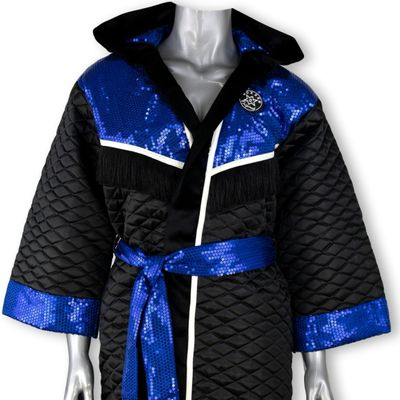 Groove Robe Scott Robes