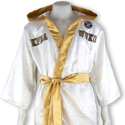 Easy Robe Dylan Robes