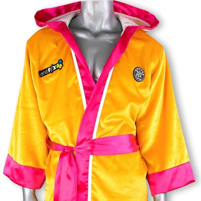 Classic Robe Shelby Robes