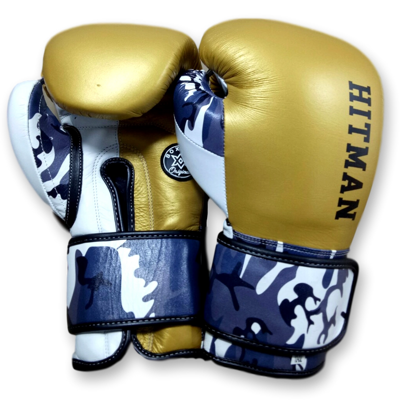 Darkon Gallery Boxing Gloves Boxxerworld