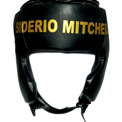 Cheek Piece Head Guard (Tyson) Cynthia Head Guard