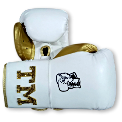 Gloves Laced / Flat Tyler Boxing Gloves