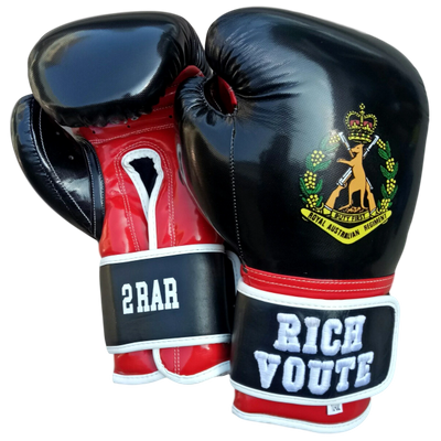 Gloves Classic (Multi Colour) Matthew Boxing Gloves