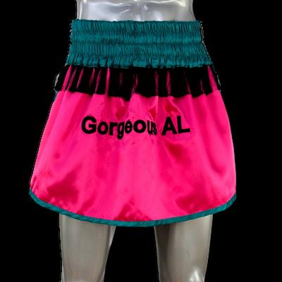 Gladiator Classic MTS Alvin Gladiator Shorts