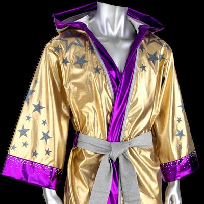 Superstar Robe Gianluca Robes