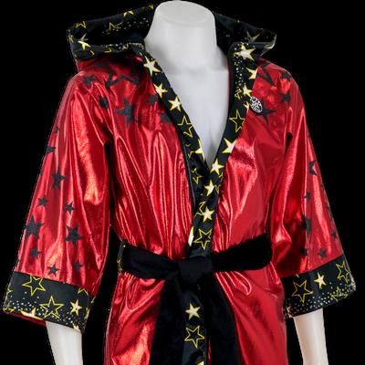 Superstar Robe Rebecca Robes