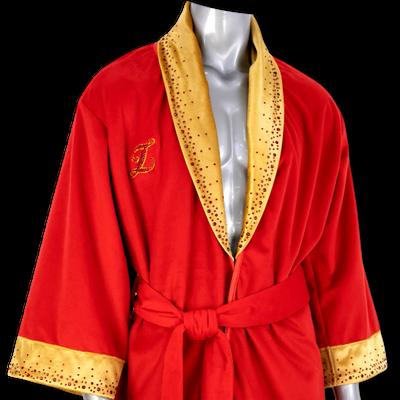 Playboy Robe Zack Robes