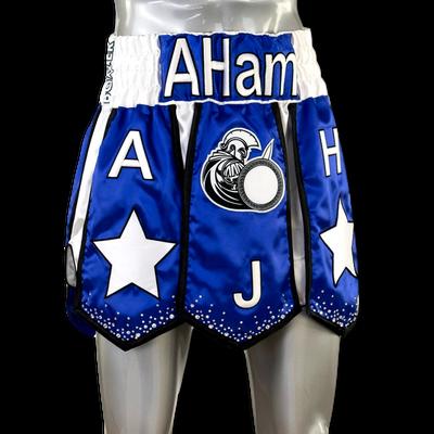 Roman Gladiator MTS Alexander Gladiator Shorts