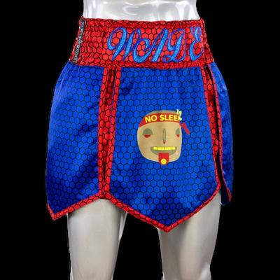 THOR Gladiator Kurstin Gladiator Shorts