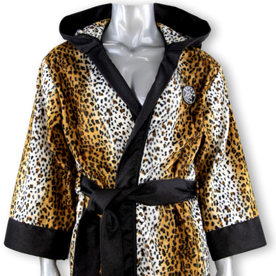 Classic Robe Philippe-A Robes