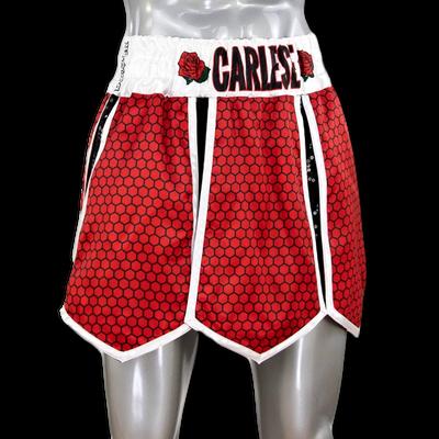 Roman Gladiator MTS Chekesha Gladiator Shorts