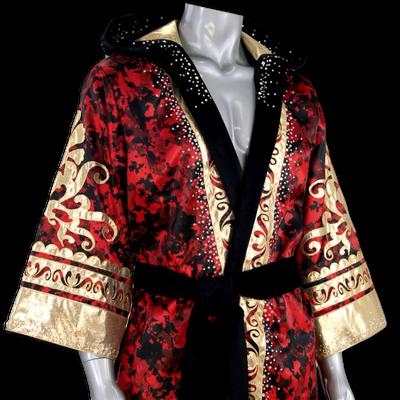 GGG Robe Colton Robes