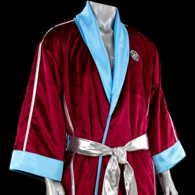 Cognac Robe Decian Robes