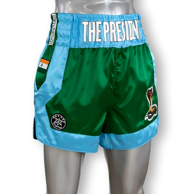 Cotto MTS Dean Muay Thai Shorts