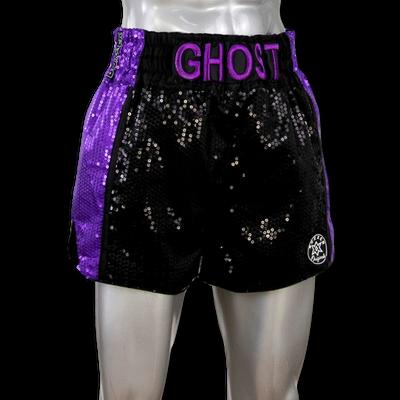 Side Stripe MTS William Muay Thai Shorts