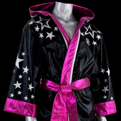 Superstar Robe Danielle Robes