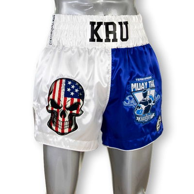 Haringey MTS Michael Muay Thai Shorts