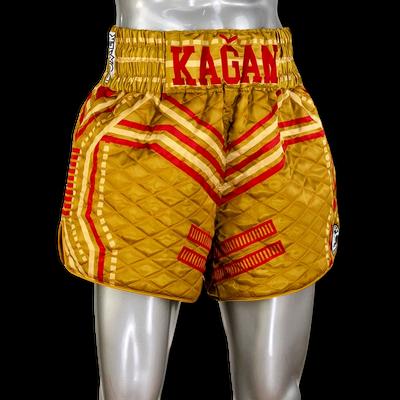 ROBOT MTS Josina Muay Thai Shorts