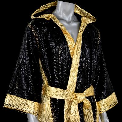 KSI style Robe Matthew Robes