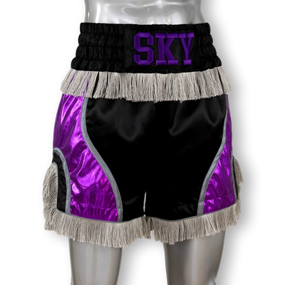 DREAM MTS Stephanie Muay Thai Shorts