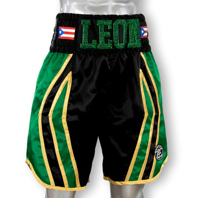 CHAMPION BX Enrique Boxing Shorts & Trunks