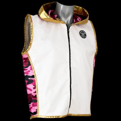 Side Stripes  Jacket William Jackets