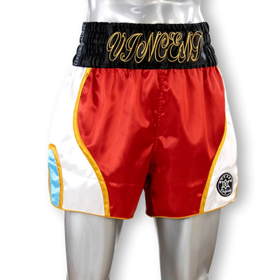 DREAM MTS Vincent  Muay Thai Shorts