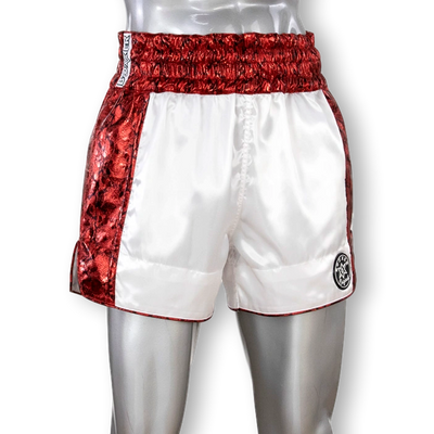 Side Stripe MTS Giorgio Muay Thai Shorts