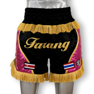 DREAM MTS Marcos Muay Thai Shorts