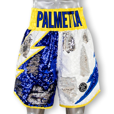 Lightning  Gardner Boxing Shorts & Trunks
