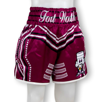ROBOT BX James Boxing Shorts & Trunks