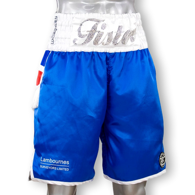 Great Britain BX Max Boxing Shorts & Trunks