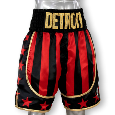 Creed II BX Taylor Boxing Shorts & Trunks