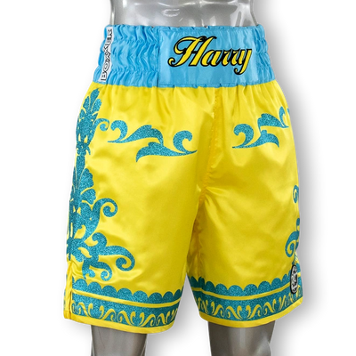 GGG BX kirsty Boxing Shorts & Trunks