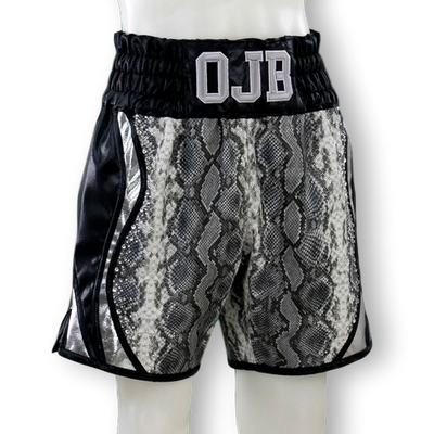 DESTROYER BX Owen Boxing Shorts & Trunks