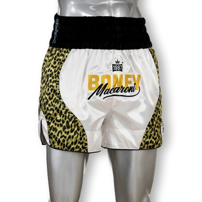 DREAM MTS Bas Muay Thai Shorts