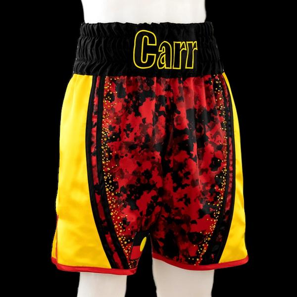 410239d1f Design Your Own Boxing Shorts | Custom Fightwear | Boxxerworld