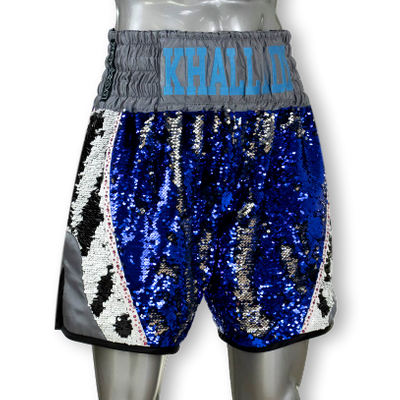 Courage BX Fabrizio Boxing Shorts & Trunks