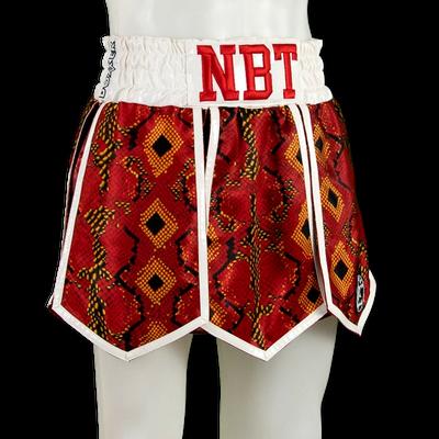 Roman Gladiator MTS Scott Gladiator Shorts