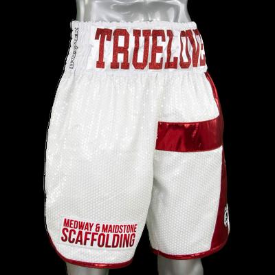 St George BX Emily Boxing Shorts & Trunks