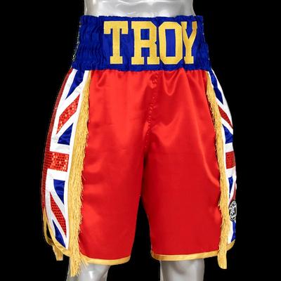 Side Jacks BX Demi Boxing Shorts & Trunks